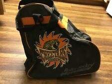 Vintage Roller Hockey International in-line skate bag Chicago Cheethas