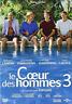 Campan, Bernard-Le Coeur Des Hommes 3 [Fr Import] (UK IMPORT) DVD NEW