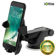 iOttie Easy One Touch 2 Dash Windshield Universal Mount iPhoneX 8 Plus Note 8 S8