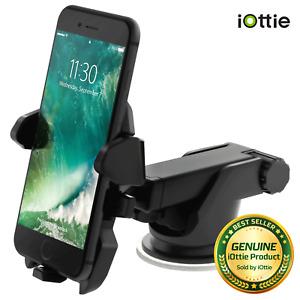 iOttie Easy One Touch 2 Dash Windshield Universal Mount iPhoneX 8 Plus Note 8 S8