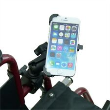 Dedicated Phone Holder Mount for Wheelchair Mobility Chair for iPhone 6S (4.7)