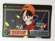 Dragon Ball GT Carddass Hondan PART 29 - 145