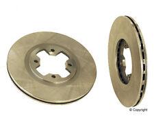 Disc Brake Rotor fits 1980-1988 Nissan 200SX Maxima 810  MFG NUMBER CATALOG