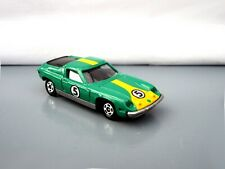 Tomica No.15 Lotus Europa Special  Green / Yellow
