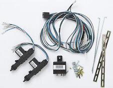 Audiovox Propdl25 Two Door Heavy Duty Power Door Lock Kit