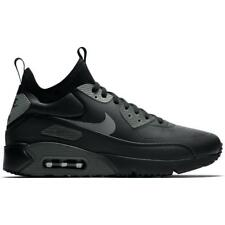 2017 Nike Air Max 90 Ultra Mid Winter SZ 9 Black Anthracite ACG Lab 924458-002