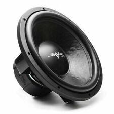 Skar Audio DDX-15 D4 Car Subwoofer