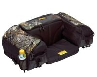 Kolpin Matrix Padded Seat Bag For ATV's, Pursuit Camo, Mossy Oak, 91150, 61-1914