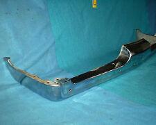 1959 Chrysler New Yorker Front Bumper Used OEM Rat Rod Custom Hot Rod