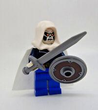 1539)  LEGO® SUPER HEROES MARVEL Figur Taskmaster  aus Lab Smash 76018