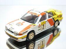 TROFEU MITSUBISHI GALANT VR4 EUROPEAN CHAMPION 1992 - 1:43 - EXCELLENT - 20