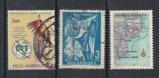 timbres mocambique