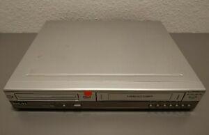 Philips DVDR630VR VHS/DVD Recorder Kombigerät - Defekt/Ersatzteile - 6 Head HiFi