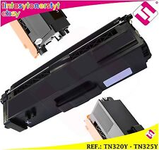 Brother Tn-325y Toner Serie 325 Giallo