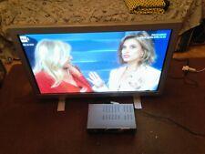 "TV PLASMA da 42"" QUASAR MM4210 + DECODER DTT SAMSUNG DTB-9500F. In ottimo stato."
