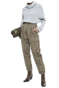 Sold Out! IRO Pride Linen- Blend Pants, Sz 40 ( 10 Aus) , BNWT, RRP $$759