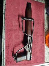 M1 Carbine M1A1 paratrooper stock. Ww2