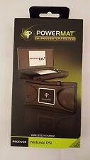 Powermat Receiver Nintendo Dsi - Wireless Charge