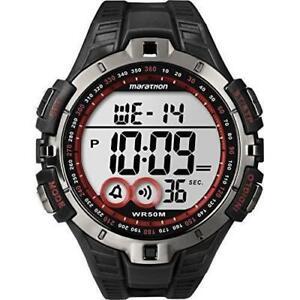 Timex T5K423 Marathon Digital Men's Watch No W/10