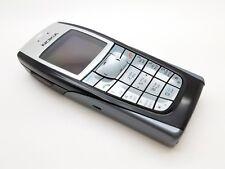 Rare Unlocked Nokia 6220 Black/Grey Mobile Phone