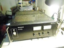 Sorensen DCR 600-3B Power Supply