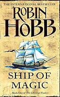 Ship of Magic by Hobb, Robin