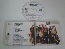 Eros RAMAZZOTTI/in ogni senso (BMG 49 174 1) CD Album