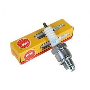 2x NGK Spark Plug Quality OE Replacement 6289 / CR9EIA-9