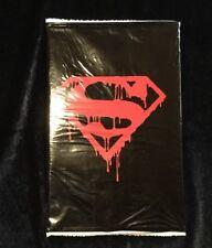 DC Comics lot SUPERMAN #75 Death Of Memorial Set Sealed