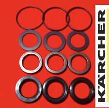 Sealing Set Repair Kit 12 PCs for 20mm High Pressure Pump Karcher HDS-selection 06
