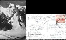 Himalaya Karakoram Expedition 8x signed PC 1958. Haramosh 1st Ascent Pakistan