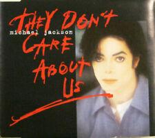 CD musicali su CD singoli Michael Jackson