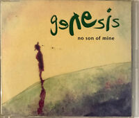 GENESIS NO SUN OF MINE - [ CD MAXI ]