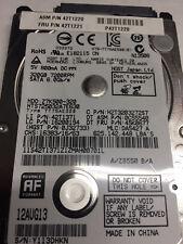 "Hitachi Travelstar Z7K-500 320GB laptop Hard Drive 7MM 7200RPM 2.5""   30 Avail"