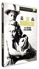 """DVD """"LES ORGUEILLEUX"""" Michele Morgan  NEUF SOUS BLISTER"""