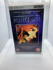 Perfect Blue - UMD Video - PSP