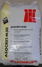 ***TOP*** Schomburg Reparatur- und Ausgleichsmörtel ASOCRET-M30 6kg