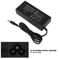 45/65/90W 19/20V 2.25-4.5A Laptop Power Supply AC Adapter Charger for For Lenovo