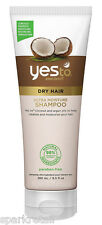 Yes To Coconut Ultra Moisture SHAMPOO Moisturising Argan Oil For Dry Hair 280ml