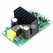 250W IRS2092S L15DSMD Mono Digital Amplifier Board Class D Finished