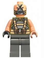 LEGO 76001 - BATMAN - BANE (Dark Knight version) - MINI FIGURE