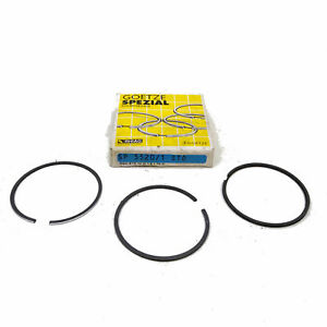 Series Rings Bands Pistons Std Renault Twingo - Clio GOETZE For 7701467684