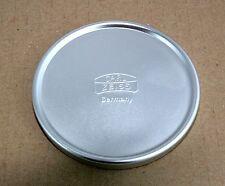 Carl Zeiss 70mm Cap for Contarex 18 Distagon, 250 Olympic Sonnar, Zeiss 53 Bi