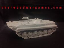 28mm Russian Cold War BMP1 Armoured Personnel Carrier. Resin By Blitzkreig