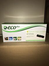 High Yield CF212A EcoPlus Yellow Toner for HP Color LaserJet Printers