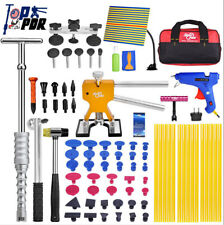 PDR Tool Auto Dent Master Car Body Work Repair Kit Vehicle Remover Puller Panels
