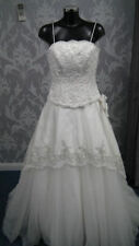 Ronald Joyce A-line Wedding Dresses