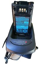 Kenwood KNB-47L BATTERY PACK & KSC-32 RAPID CHARGER for NX200,200G,NX300,TK5220.
