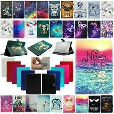 "For Onn 7"" 8"" 10.1"" inch Android Tablet Universal Flip Leather Stand Case Cover"