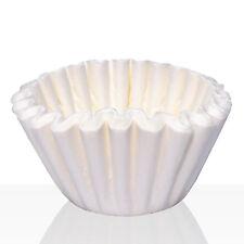 Korbfilter für Bonamat, Bartscher, Animo 85/245 mm, 4000 Stk weiß, Kaffeefilter